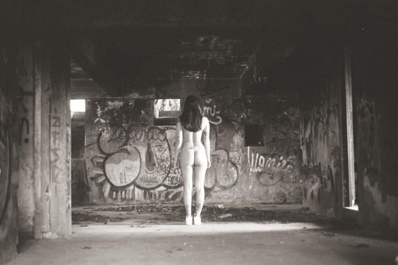 PICTORICAL GRAFFITTI